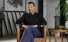王通:水墨艺术大师冯钟云