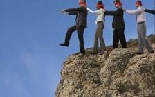 王通:传统企业互联网转型的3个坑